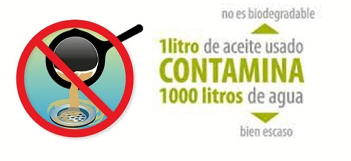 San Sebastián de los Reyes instala en la vía pública 20 contenedores para la recogida selectiva de aceites usados