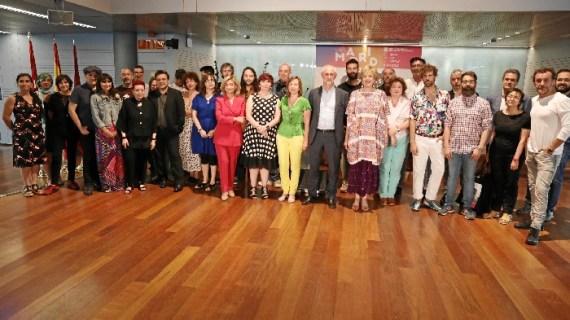 Madrid lleva a México un amplio programa cultural y literario con motivo de la FIL