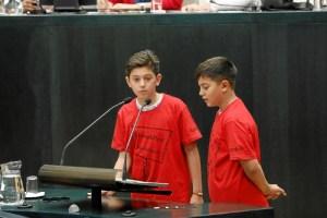 Aprobada una declaración institucional con la unanimidad de todos los grupos municipales en el Pleno.