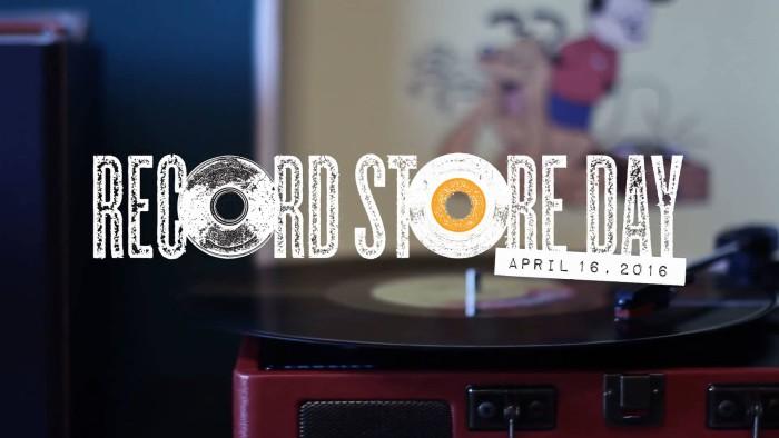 record store day - Madrid Diferente