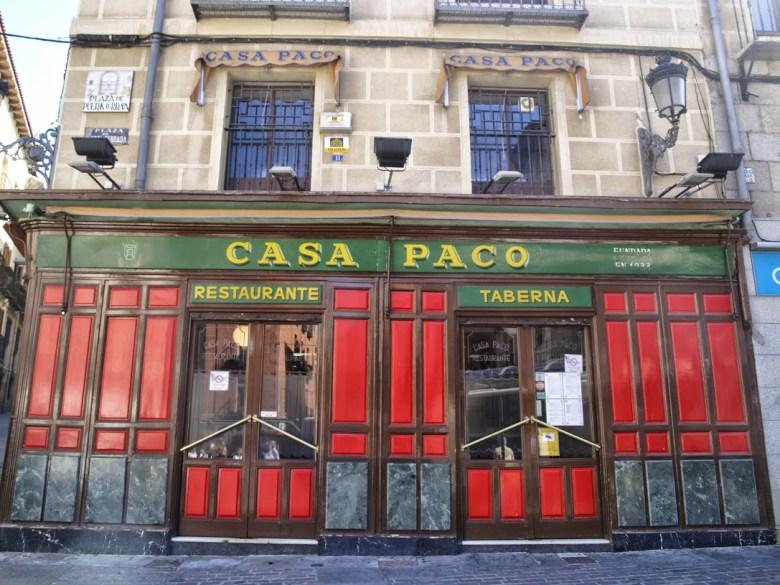 Casa Paco