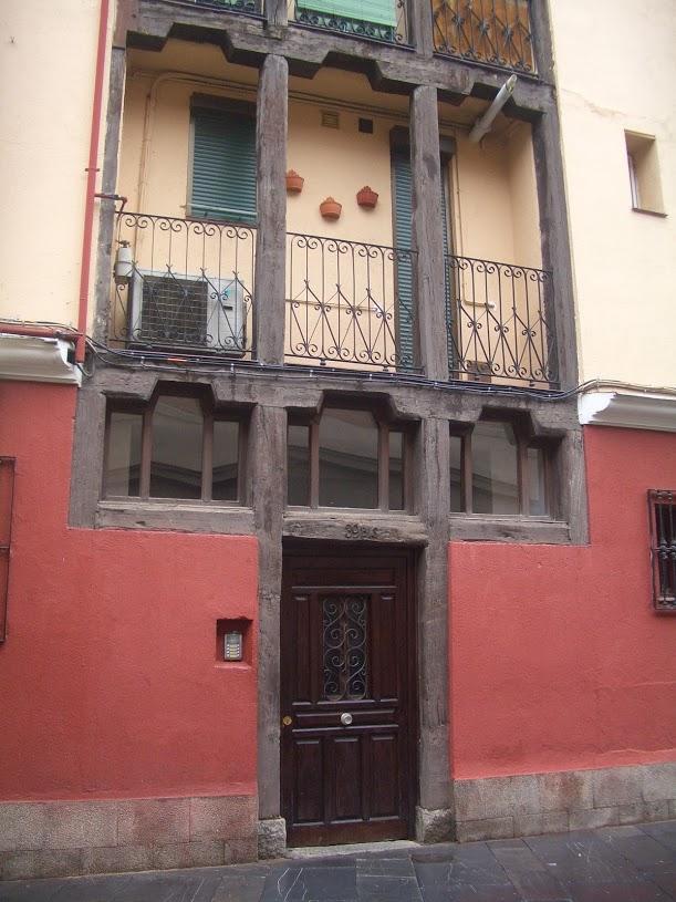 Casa de la Vela
