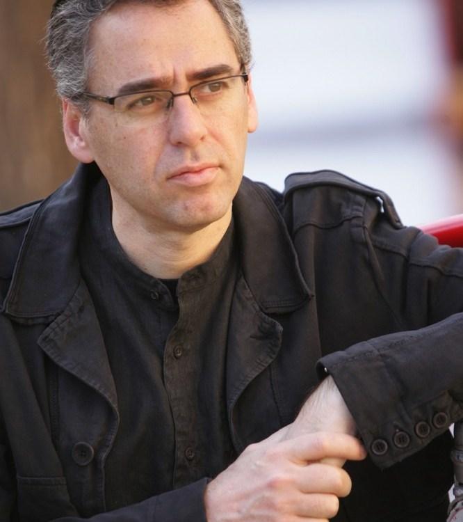 Jordi Galcerán (EL CULTURAL)Jordi Galcerán (EL CULTURAL)