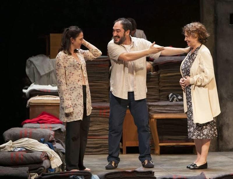 El teatro que viene (Blog de Julio Bravo)