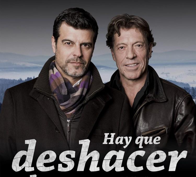HAY QUE DESHACER LA CASA, en el Teatro Muñoz Seca
