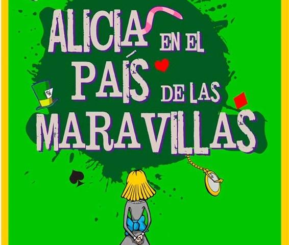 EN EL PAÍS DE LAS MARAVILLAS