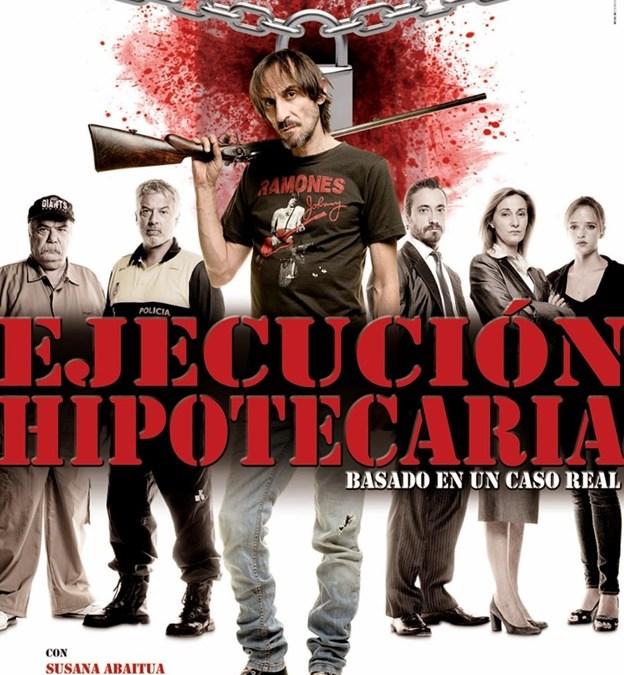 EJECUCIÓN HIPOTECARIA en el Teatro Lara