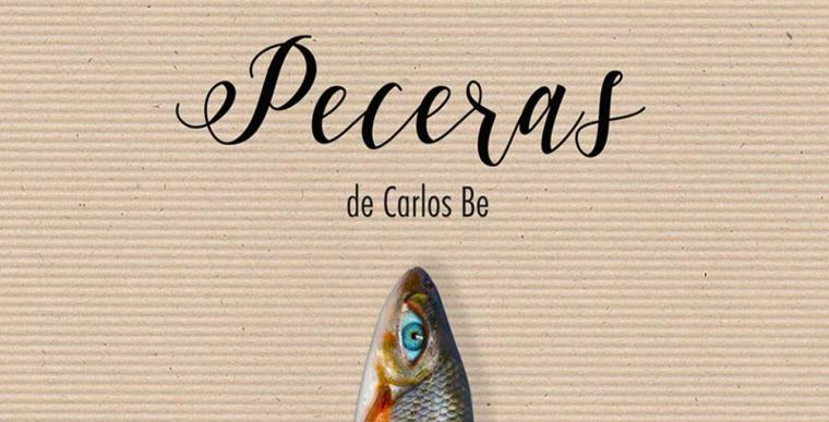 PECERAS de Carlos Be en el Teatro Lara