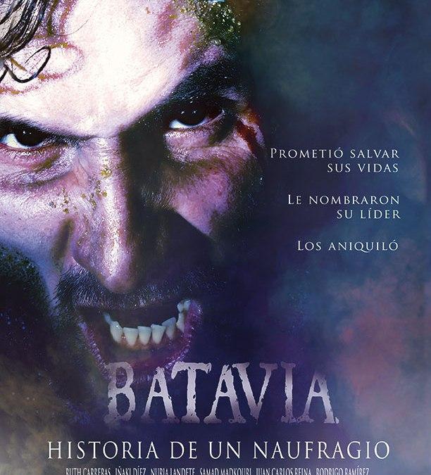 BATAVIA en el Teatro Lara