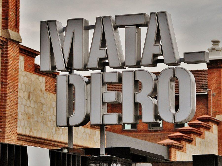 NAVES MATADERO – Centro Internacional de Artes Vivas
