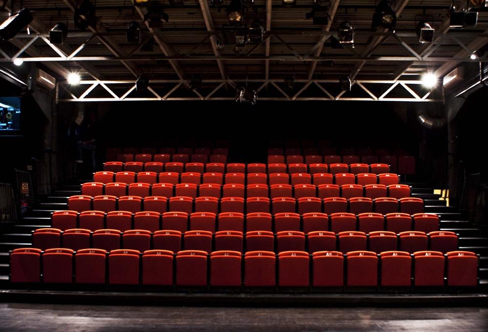 Teatro - La Cuarta Pared - El Túnel
