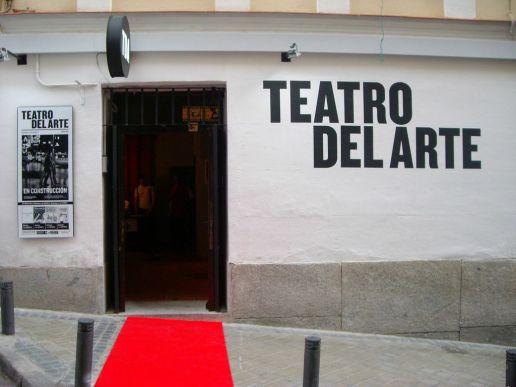 TEATRO DEL ARTE (MadridEsTeatro)