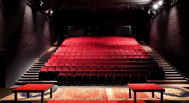 Teatro de Conde Duque