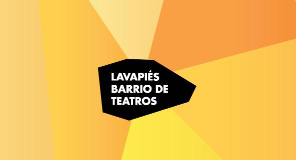 Lavapiés, Barrio de teatros