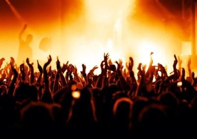 Salas de conciertos en Madrid