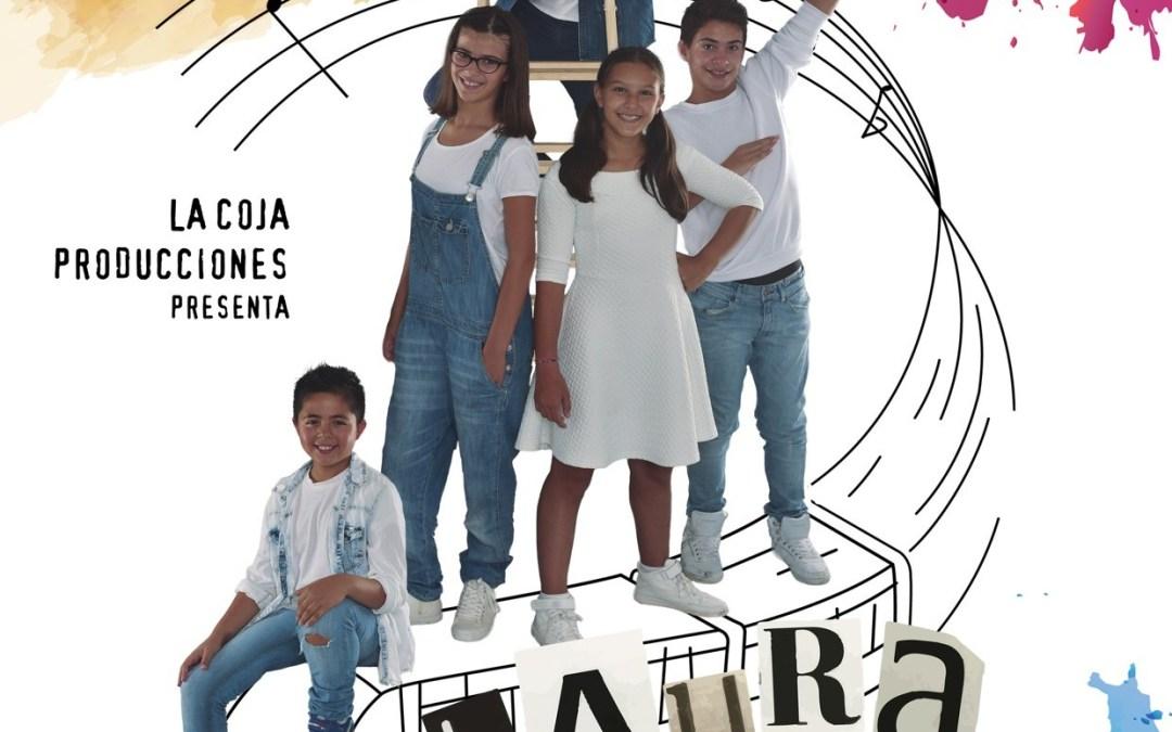 LAURA Y EL ENIGMA DE LA MÚSICA en el Pequeño Teatro Gran Vía