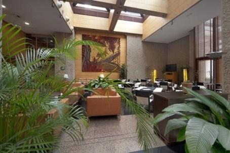 Hoteles de negocios