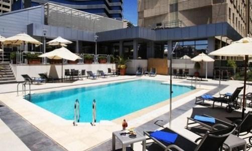 Hoteles de relax