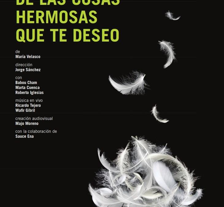 LÍBRATE DE LAS COSAS HERMOSAS QUE TE DESEO