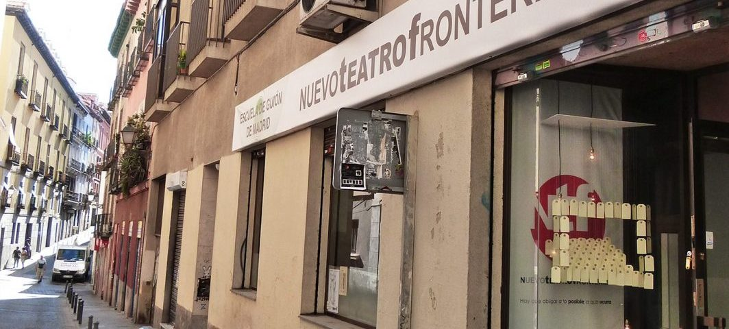 TEATRO FRONTERIZO (MadridEsTeatro)