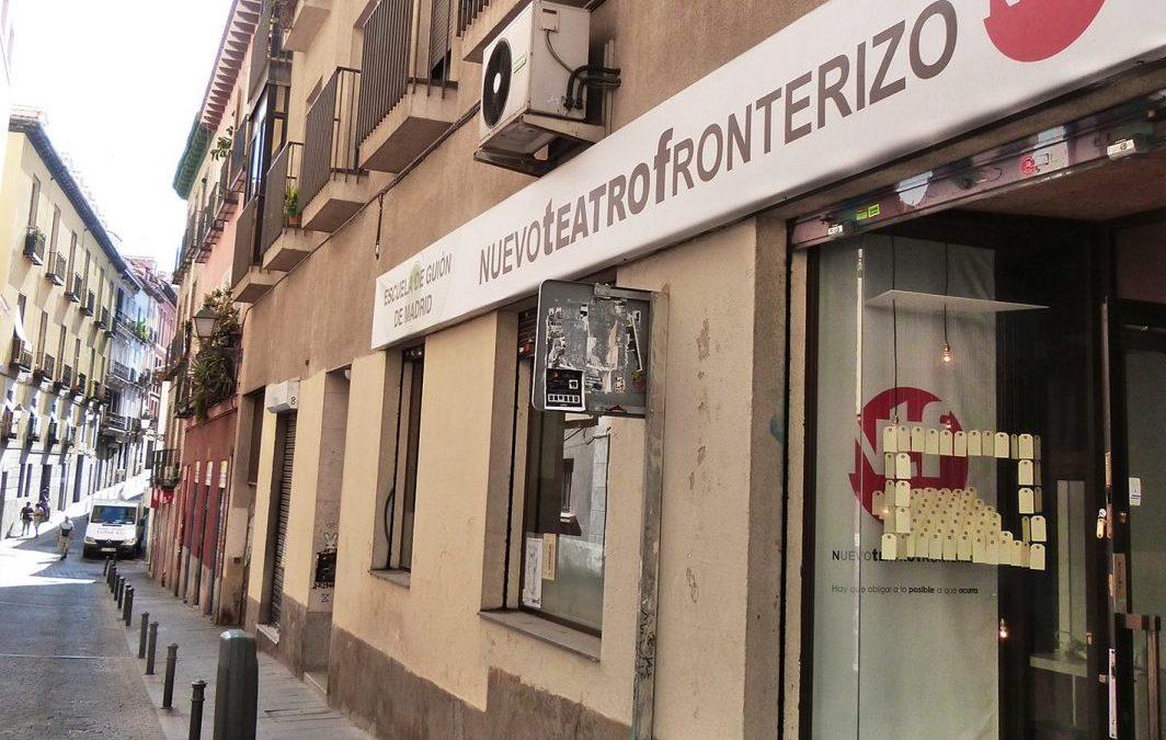 NUEVO TEATRO FRONTERIZO (NTF)