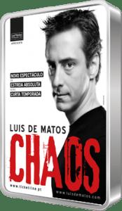 Luis de matos, chaos