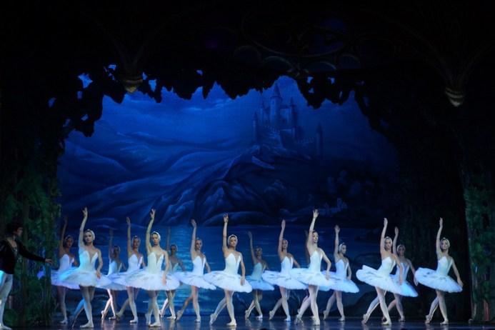El Ballet Clásico de St. Petersburgo