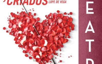 MUJERES Y CRIADOS de Lope de Vega