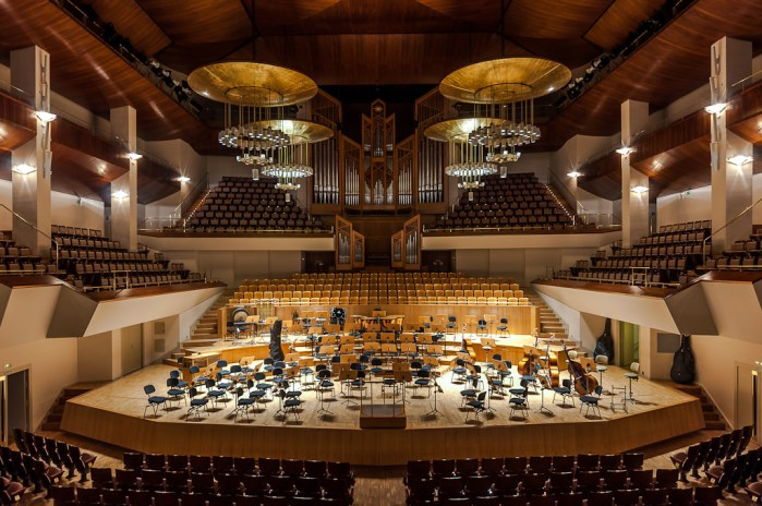 Auditorio Nacional de Música