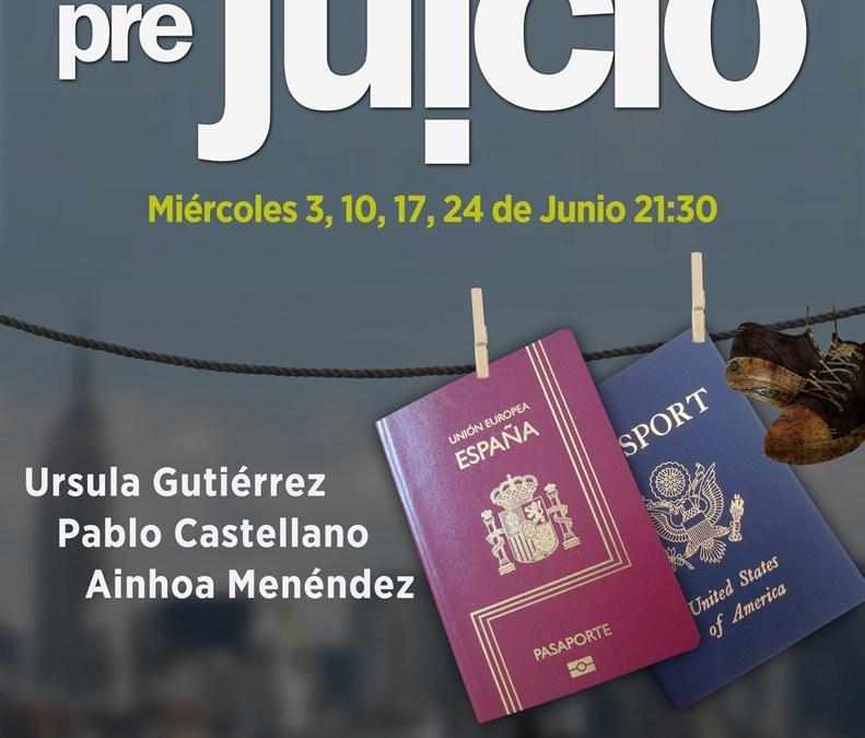 PREJUICIO en La escalera de Jacob La Latina