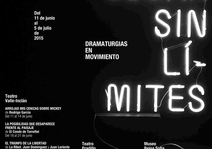 EL LUGAR SIN LÍMITES. Dramaturgias en movimiento