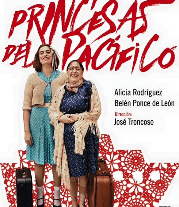 """Te invitamos a disfrutar de """"LAS PRINCESAS DEL PACÍFICO"""" (cerrado)"""