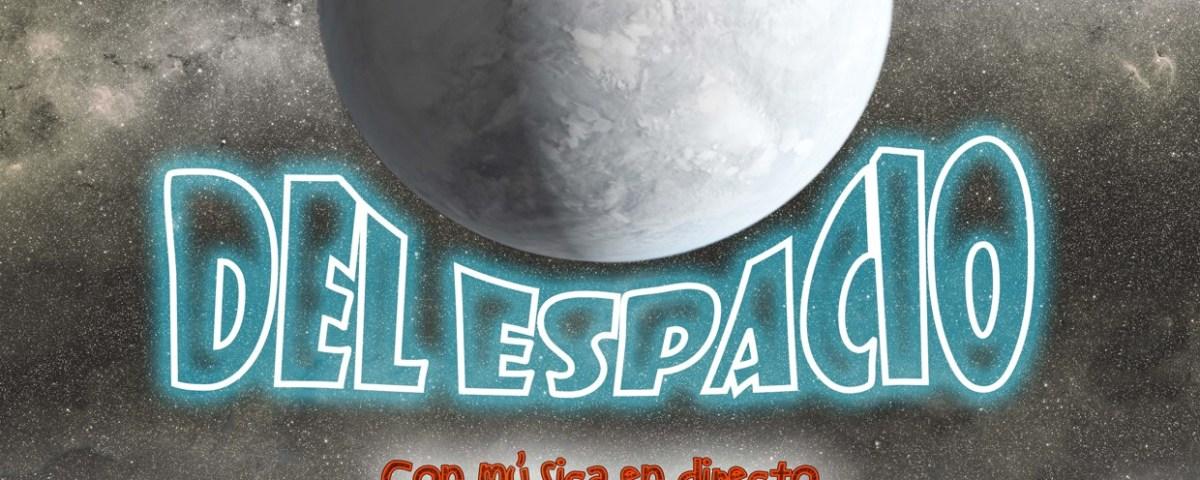 Un cuento del espacio, Teatro Pequeño Gran Vía