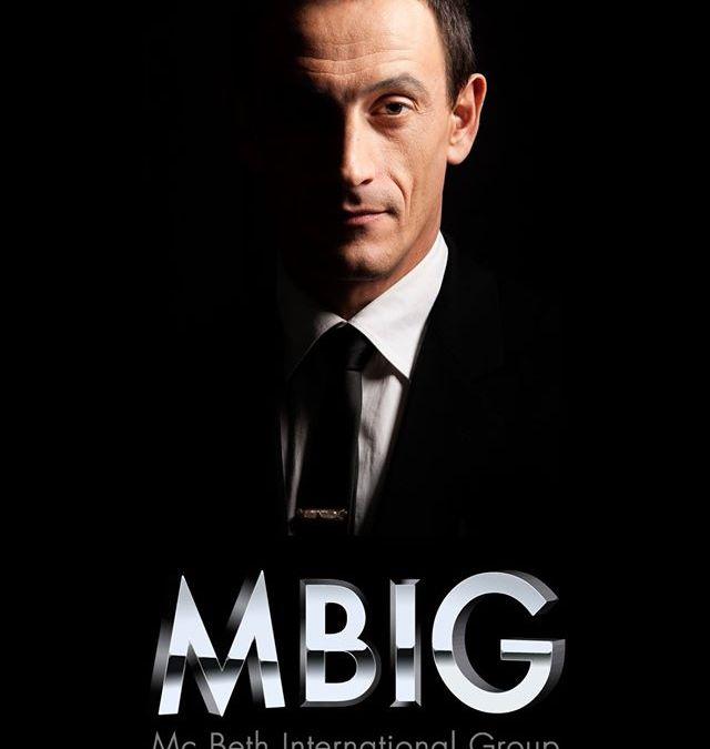 MBIG (Mc Beth International Group), La Pensión de las Pulgas