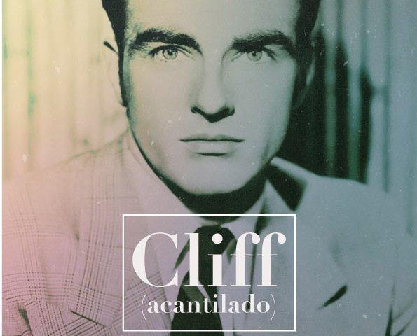 CLIFF de Alberto Conejero