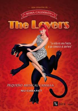 The Lovers – Roma Calderón