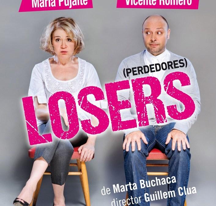 LOSERS en el Teatro Bellas Artes