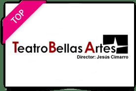 Teatro Bellas Artes