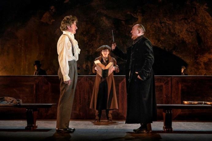 EL MERCADER DE VENECIA de William Shakespeare en Las Naves del Español