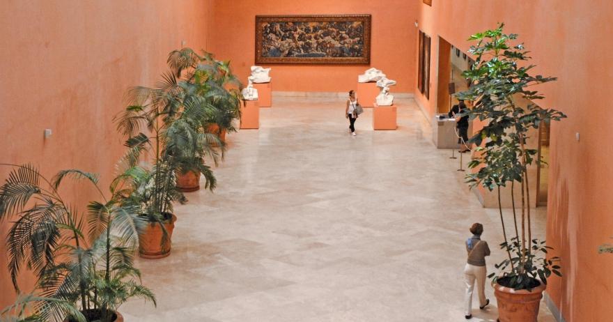 Museo Thyssen II: del Impresionismo al Arte Pop
