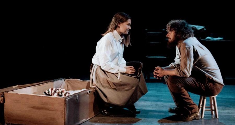 VOTO DE SILENCIO en el Teatro Guindalera