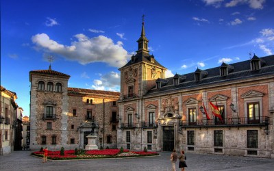 RUTA MADRID DE LEYENDA – Visitas Guiadas por Madrid