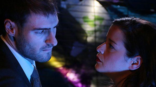 NADA QUE PERDER en la Cuarta Pared - Madrid Es Teatro
