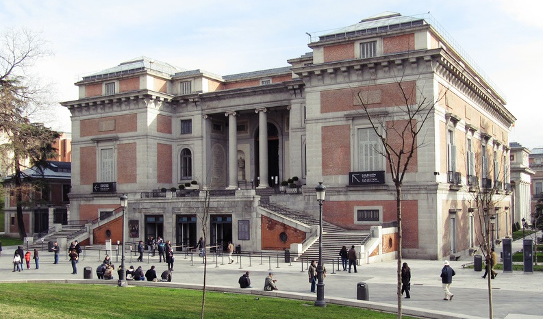 El Museo del Prado celebra el próximo 19 de noviembre su 196 aniversario