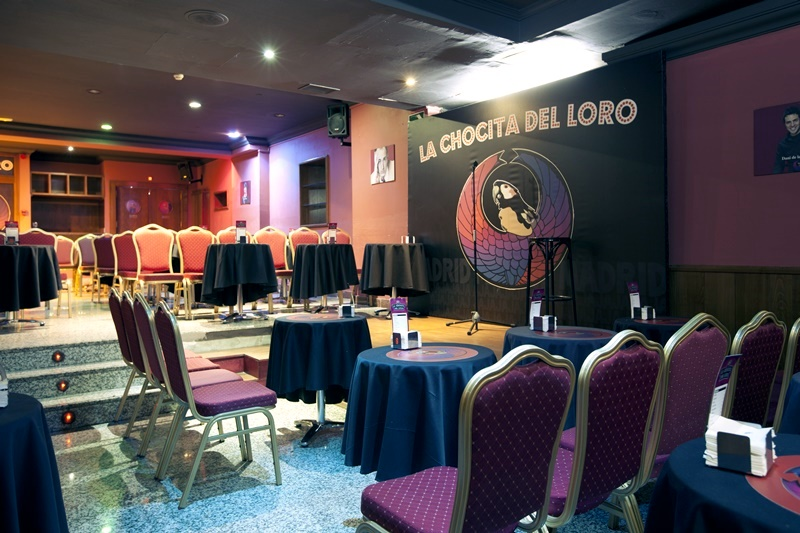 Events of La Chocita Producciones S.L.