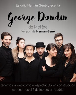 GEORGEDANDIN de HernánGené