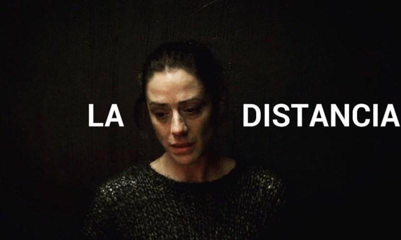 LA DISTANCIA, el 17 de Marzo en el Teatro Galileo