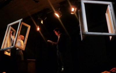 MUJERES FILÓSOFAS: HABITACIONES PROPIAS en la Sala Berlanga