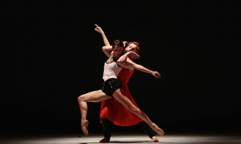CARMEN/BOLERO del Ballet de Milán en Teatro Nuevo Apolo