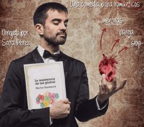LA VERDAD DE LOS DOMINGOS en el Teatro Galileo